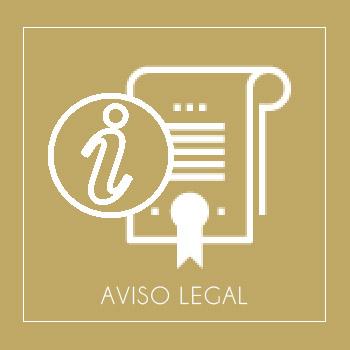 Aviso Legal Palacio de Congreoss de Castilla Leon Salamanca