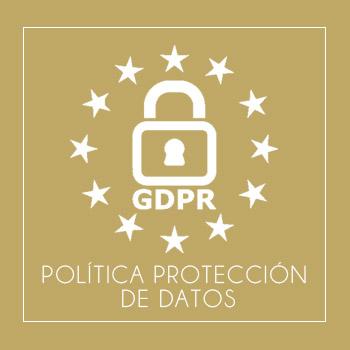 Política de Protección de datos Palacio de congresos de Castilla y León Salamanca