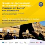 Camino Torres - Salamanca - Santiago de Compostela